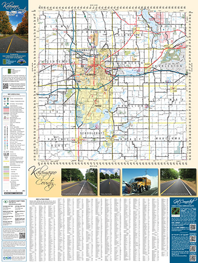 Christopher J. Bessert: Portfolio: General, Road and Street Maps on benzie county mi map, person county map, old cobb county map, monroe county mi street map, grand rapids zip code map, ottawa county street map, harris county tx street map, jackson county mi street map, morrison county road map, livingston county mi street map, essex county nj street map, montgomery county md street map, caledonia township michigan street map, gaines county road map, southwest mi map, macomb county mi street map, kent county districts, michigan county map, kent county seal,